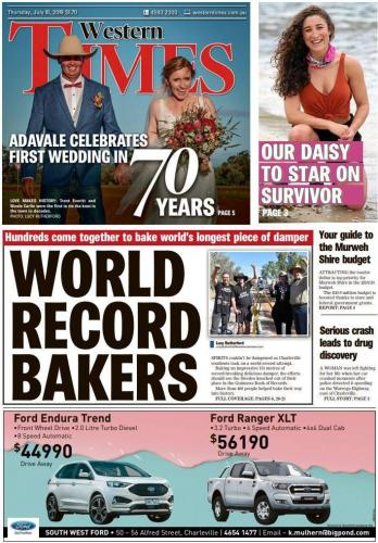The Western Times 180719